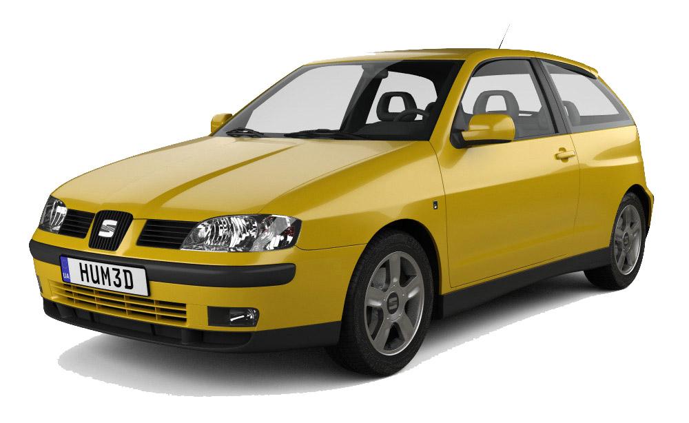 Ibiza Mk2 (6K2) facelift [1999 - 2002]