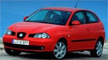 Ibiza Mk3 (6L) [2002 - 2009]