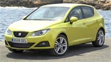 Ibiza Mk4 (6J) [2008 - 2017]