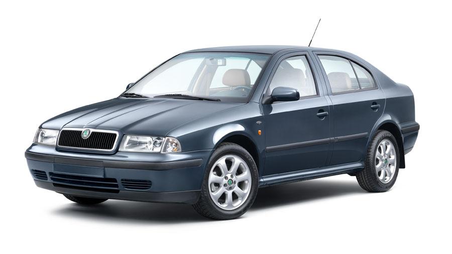 Octavia Mk1 (Typ 1U) [1998 - 2005]