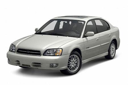 Legacy  [1999 - 2002]