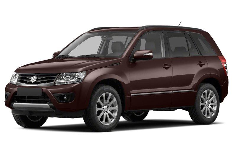 Grand Vitara Mk3 [2005 - 2015]