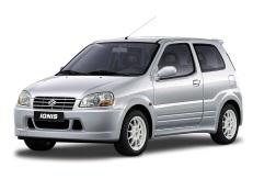 Ignis Hatchback [2000 - 2004]