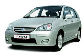 Liana Hatchback [2001 - 2007]