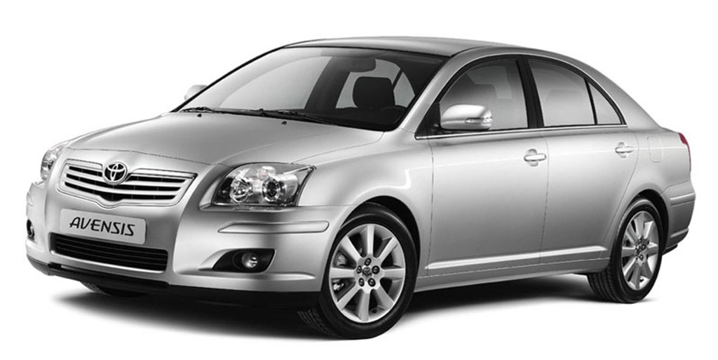 Avensis [2003 - 2008]