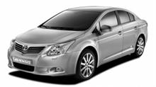 Avensis [2009 >]