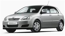 Corolla E12 [2002 - 2006]