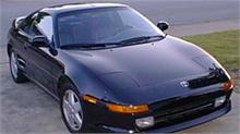 MR2 [1990 - 2000]