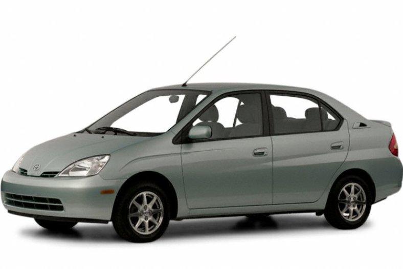 Prius  [2000 - 2003]
