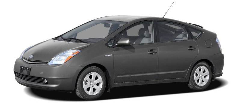 Prius  [2004 - 2009]