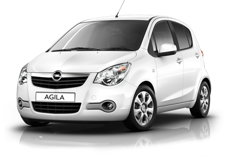 Agila B [2007 - 2014]