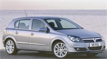 Astra H [2004 - 2010]