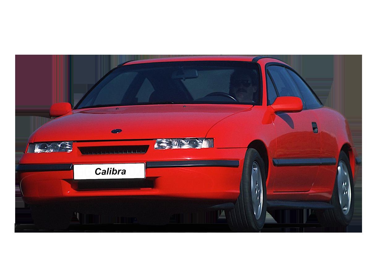 Calibra [1990 - 1998]