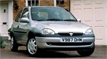 Corsa B [1993 - 2000]