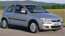 Corsa C [2000 - 2006]