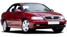Omega  [1994 - 2003]