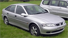 Vectra B [1995 - 2002]