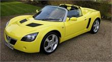 VX220  [2000 - 2005]