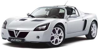 VX220 / Speedster [2000 - 2005]