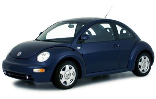 Beetle  [1999 - 2010]
