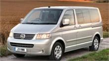 Transporter T5 [2003 - 2009]