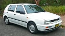 Golf Mk3 (1H) [1992 - 1998]