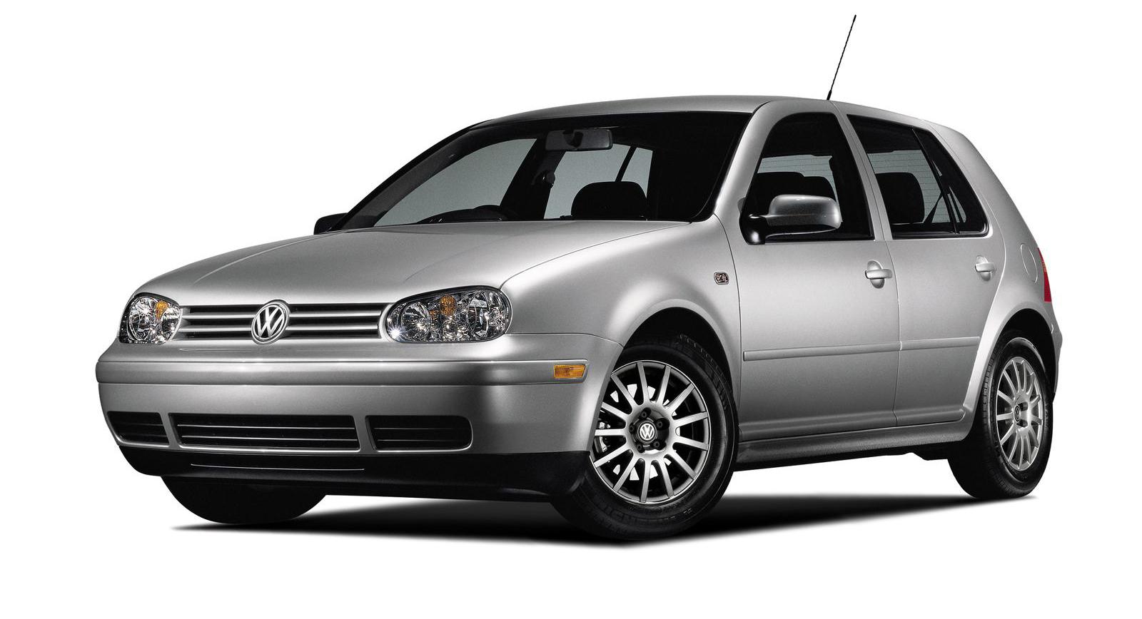 Golf Mk4 (1J) [1997 - 2004]