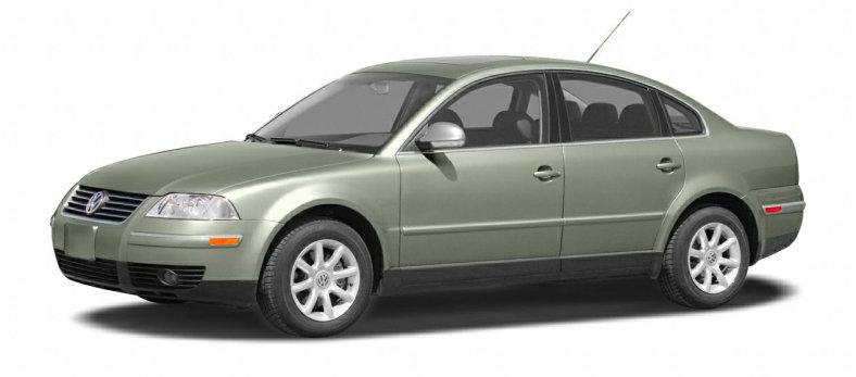 Passat B5 facelift [2000 - 2005]