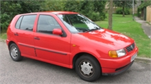 Polo Mk III [1994 - 2000]