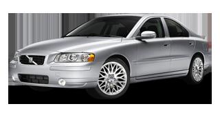 S60 [2000 - 2008]