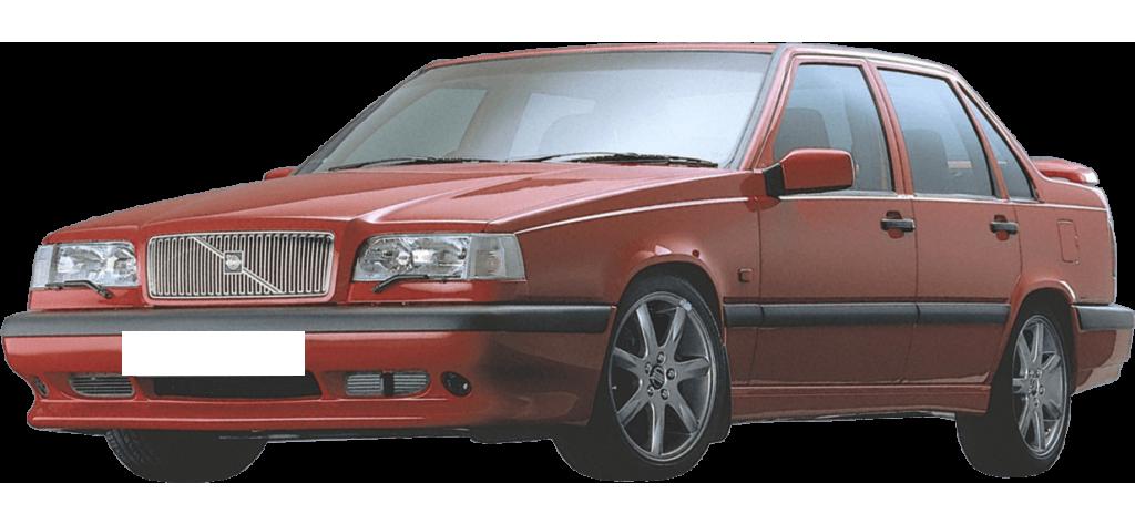 S70  [1996 - 1999]