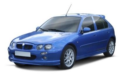 ZR [2001 - 2005]