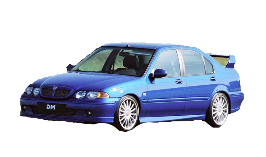ZS [2001 - 2004]