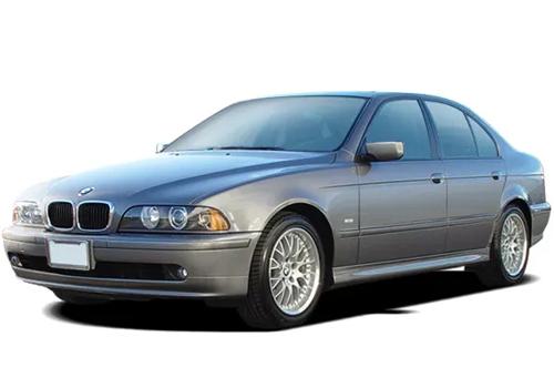 5 Series (E39) [1997 - 2003]