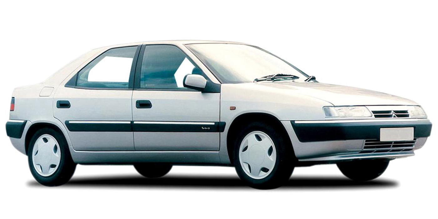 Xantia [1993 - 2001]