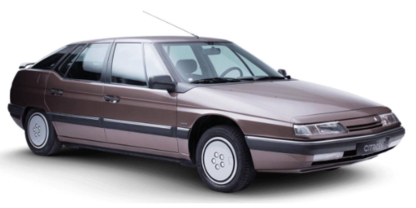 XM [1989 - 2000]