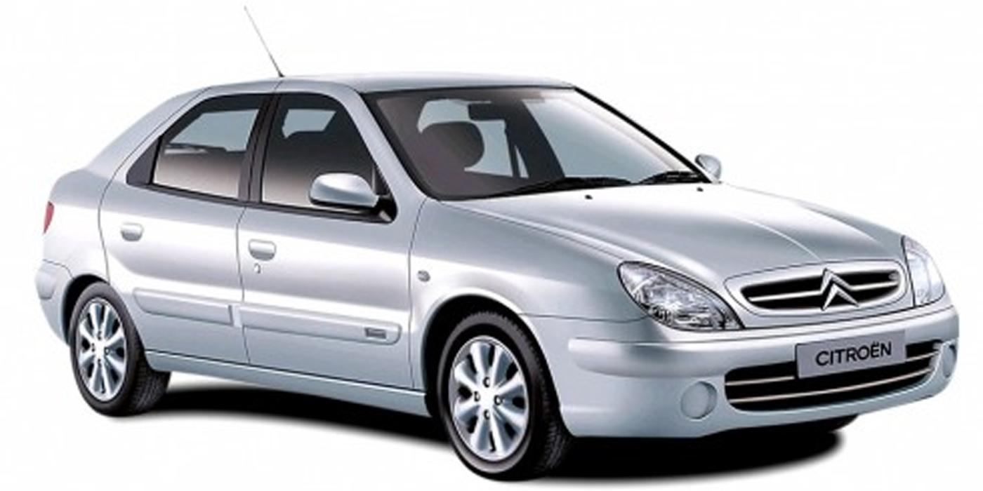 Xsara [2000 - 2004]