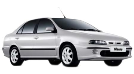 Marea [1997 - 2002]