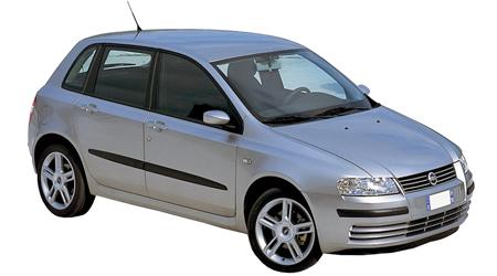 Stilo [2002 - 2007]