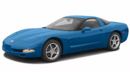 Corvette C5 [1997- 2004]