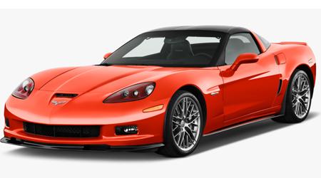 Corvette C6 [2005 - 2013]