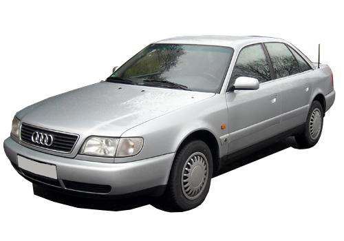 A6 (C4) [1994 - 1997]