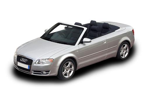 A4 Cabriolet [2001 - 2009]