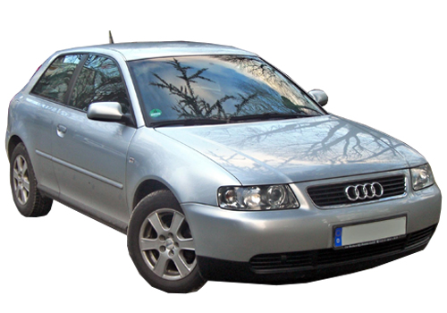 A3 (8L) facelift [2000-2003]