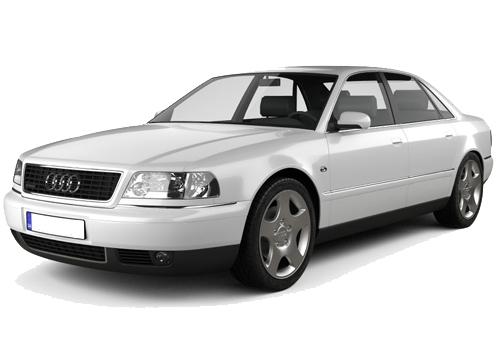 A8 (D2) [1994 - 2002]