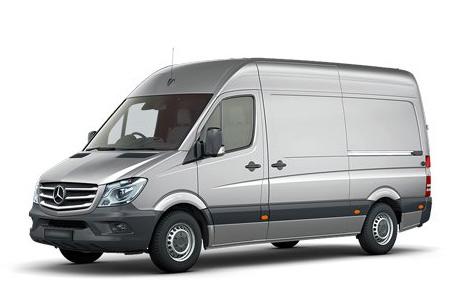 Sprinter (W906) NCV3 [2007 - 2018]