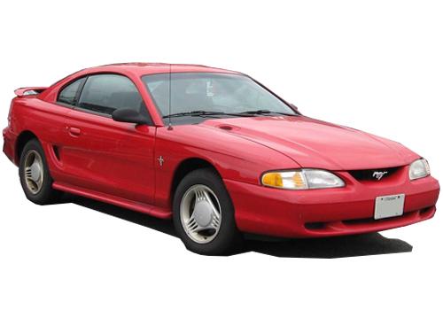 Mustang IV gen. [1994 - 2004]