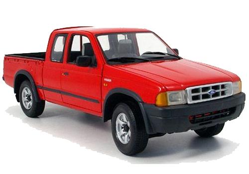Ranger [1999 - 2006]