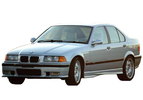 3 Series  (E36) [1990-1999]