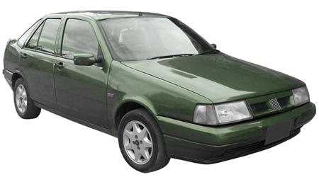 Tempra [1991 - 1996]